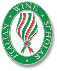 Italian Wine Scholar with Wine Education Institute