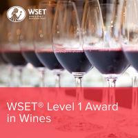 WSET Level 1 Test Info