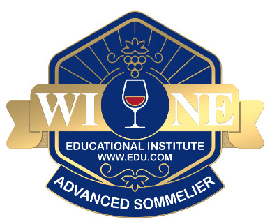 sommelier pin from wei